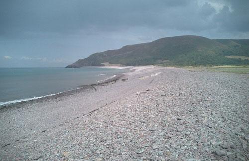 Porlock_Beach